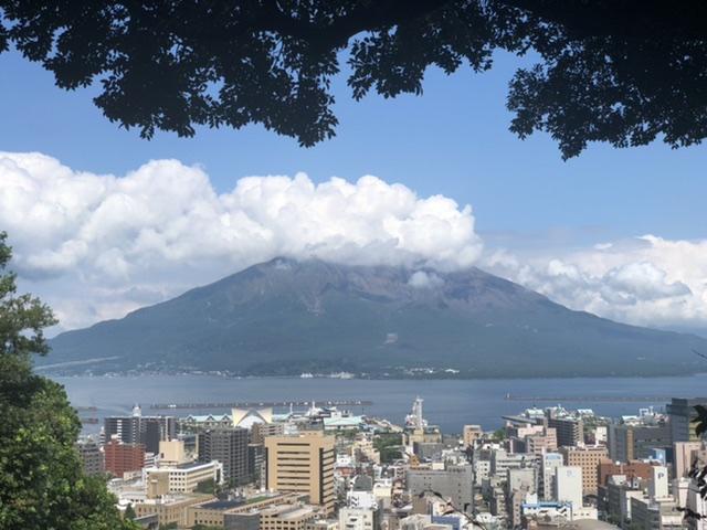 Go To トラベルを利用して、Go To 鹿児島!!お勧めホテル・旅館は!? イメージ画像