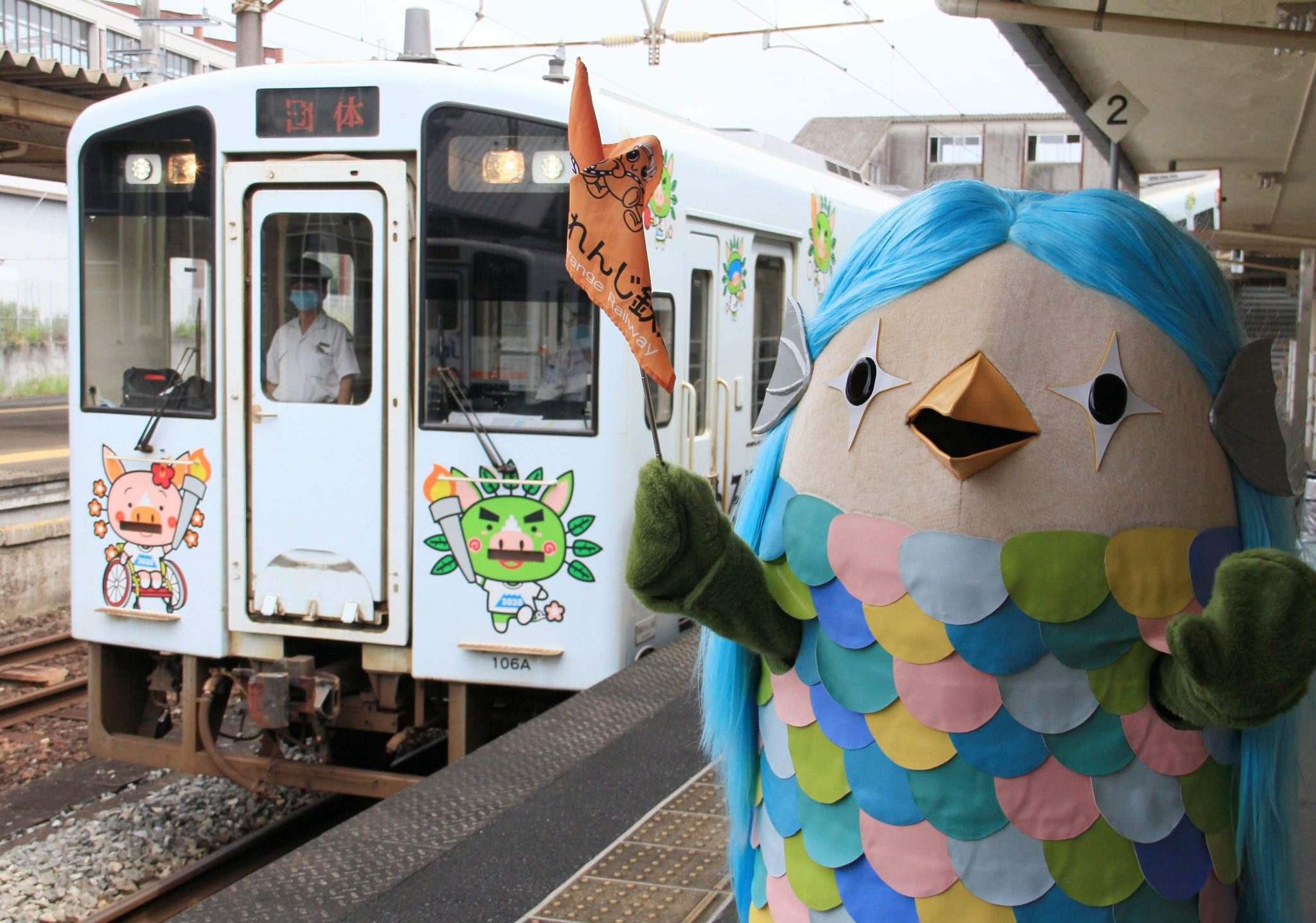 東川隆太郎さんとめぐる北薩・疫病退散の旅 イメージ画像