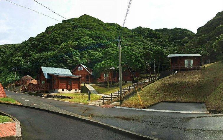 上甑県民自然レクリエーション村(甑島) -北薩地区- イメージ画像