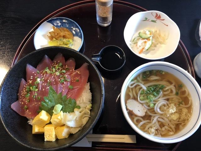 薩摩串木野まぐろの館 -2Fレストランまぐろ料理専門店 松榮丸-  イメージ画像