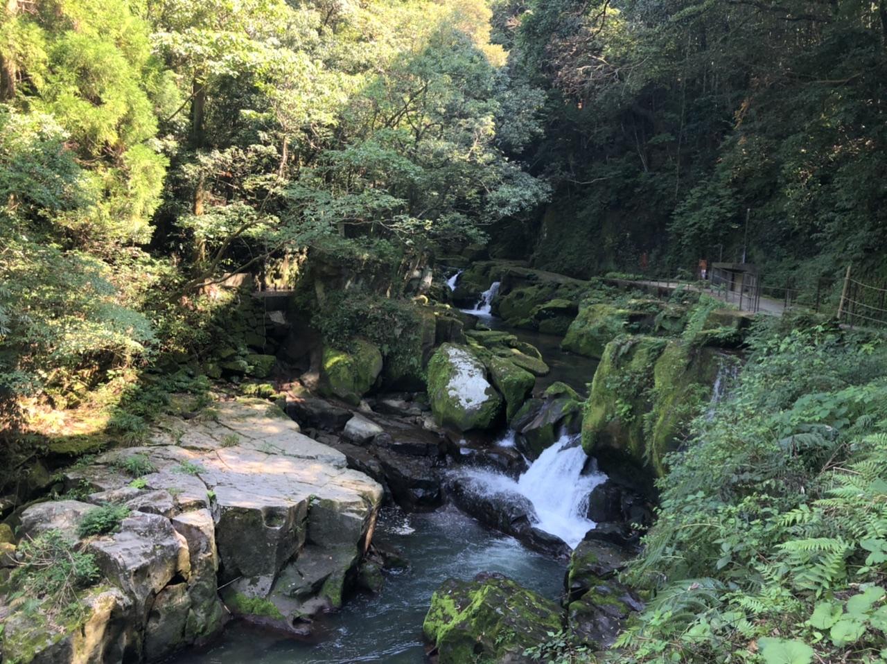 関吉の疎水溝 -世界文化遺産- イメージ画像