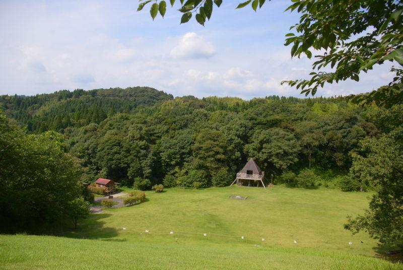 さえずりの森  -中薩地区- イメージ画像