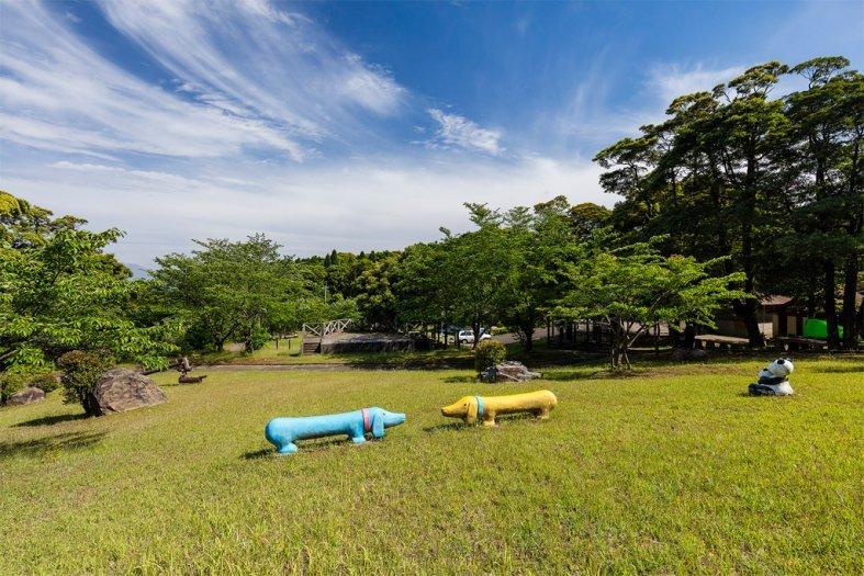 伊集院森林公園 -中薩地区- イメージ画像