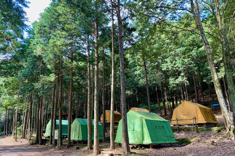 十曽青少年旅行村~子どもの森~ -北薩地区- イメージ画像