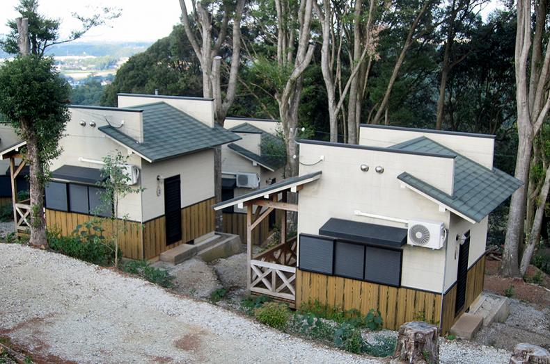たかのやま公園キャンプ場 -北薩地区- イメージ画像