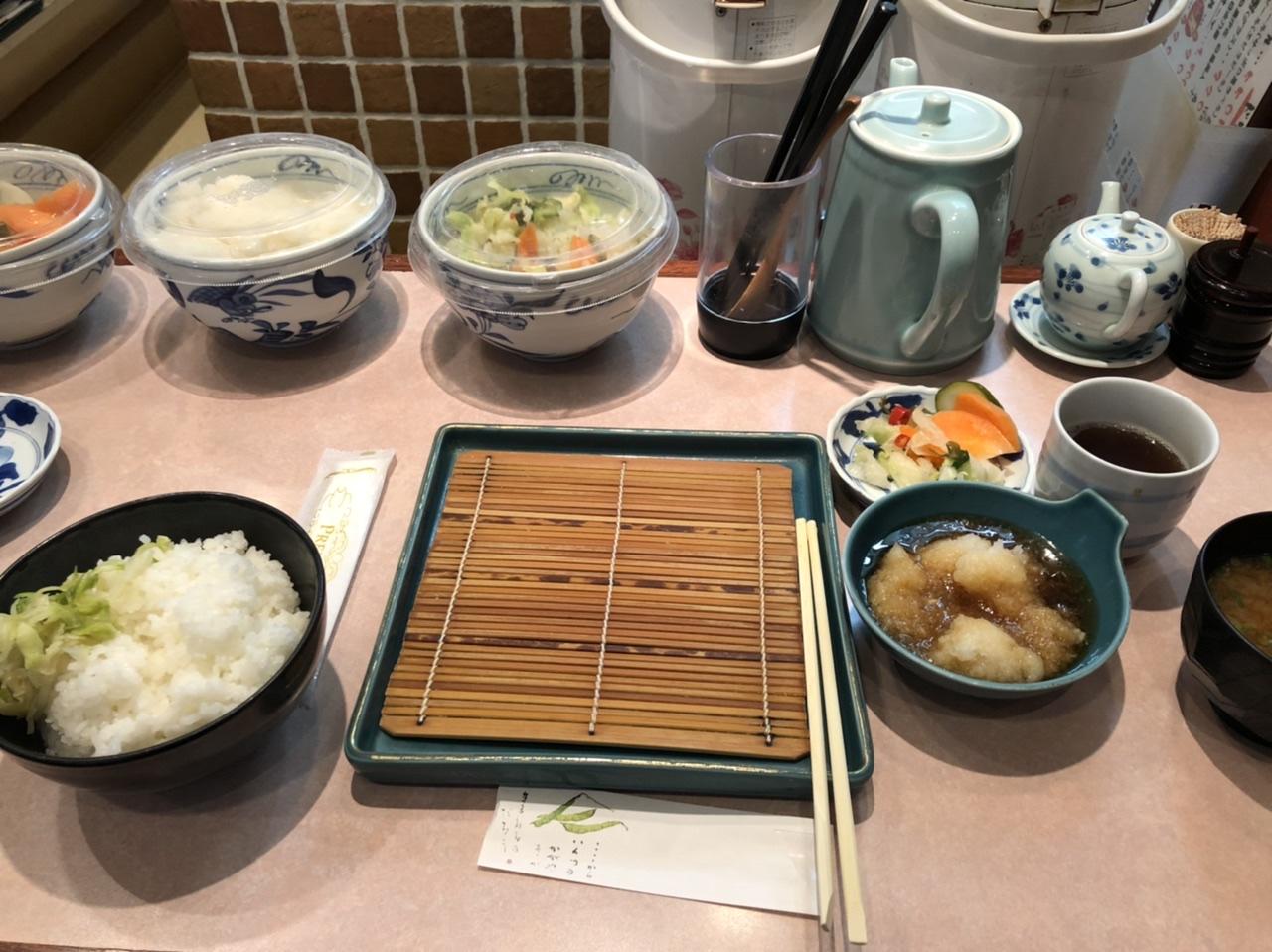 天ぷらレストラン楽々亭 -鹿児島市- 照国神社徒歩1分 イメージ画像