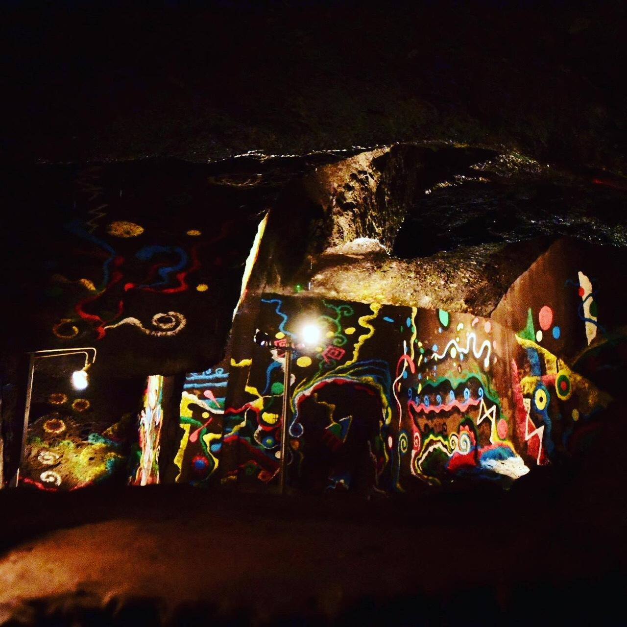 熊襲の穴 -霧島市隼人町嘉例川- パワースポット イメージ画像
