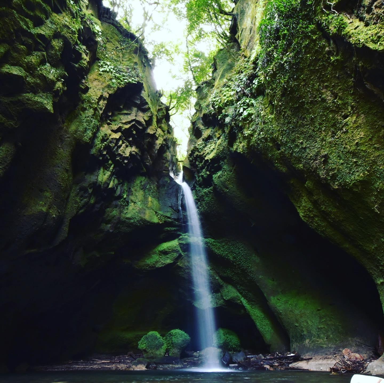長野滝 (景勝地) -薩摩川内市入来町浦之名- イメージ画像